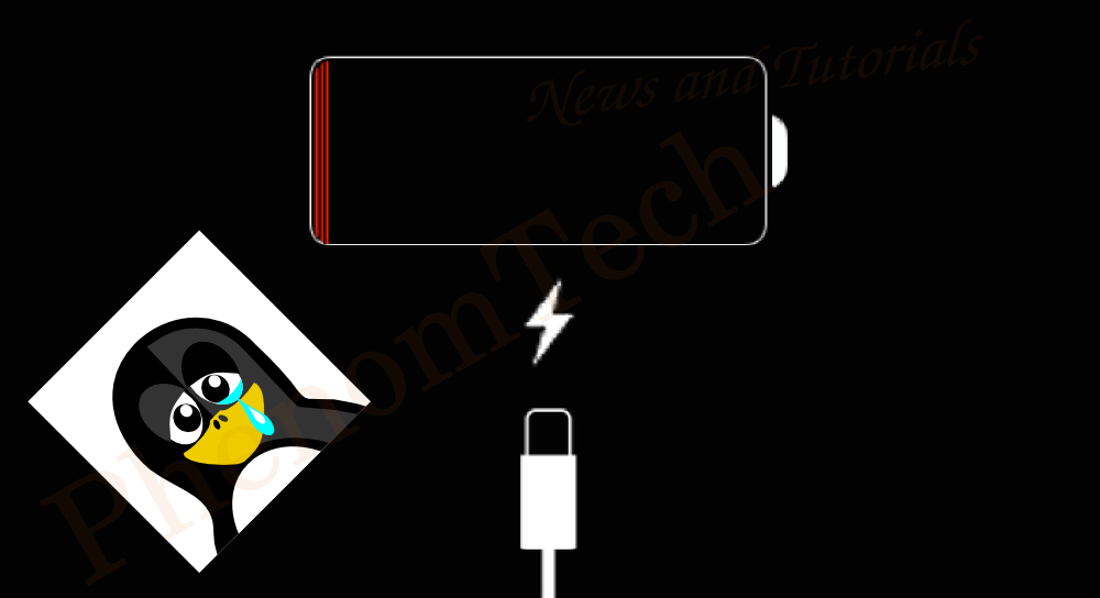 Fix for iPhone not charging through USB on Ubuntu Linux