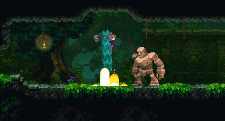 Chasm PC Full