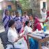 22 जगहों पर लगे मेगा टीकाकरण कैंप में 2600 लोगों को दिया गया टीका