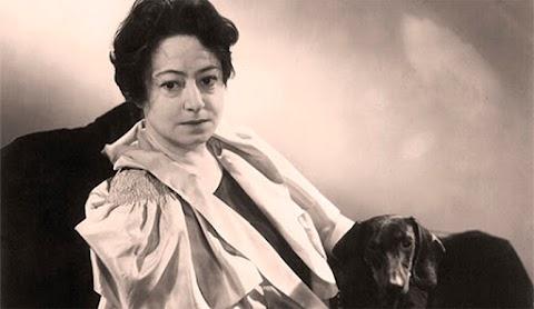 Biografía de Dorothy Parker