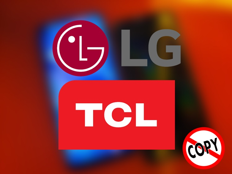 LG Files Lawsuits Against TCL for LTE Patent Infringement