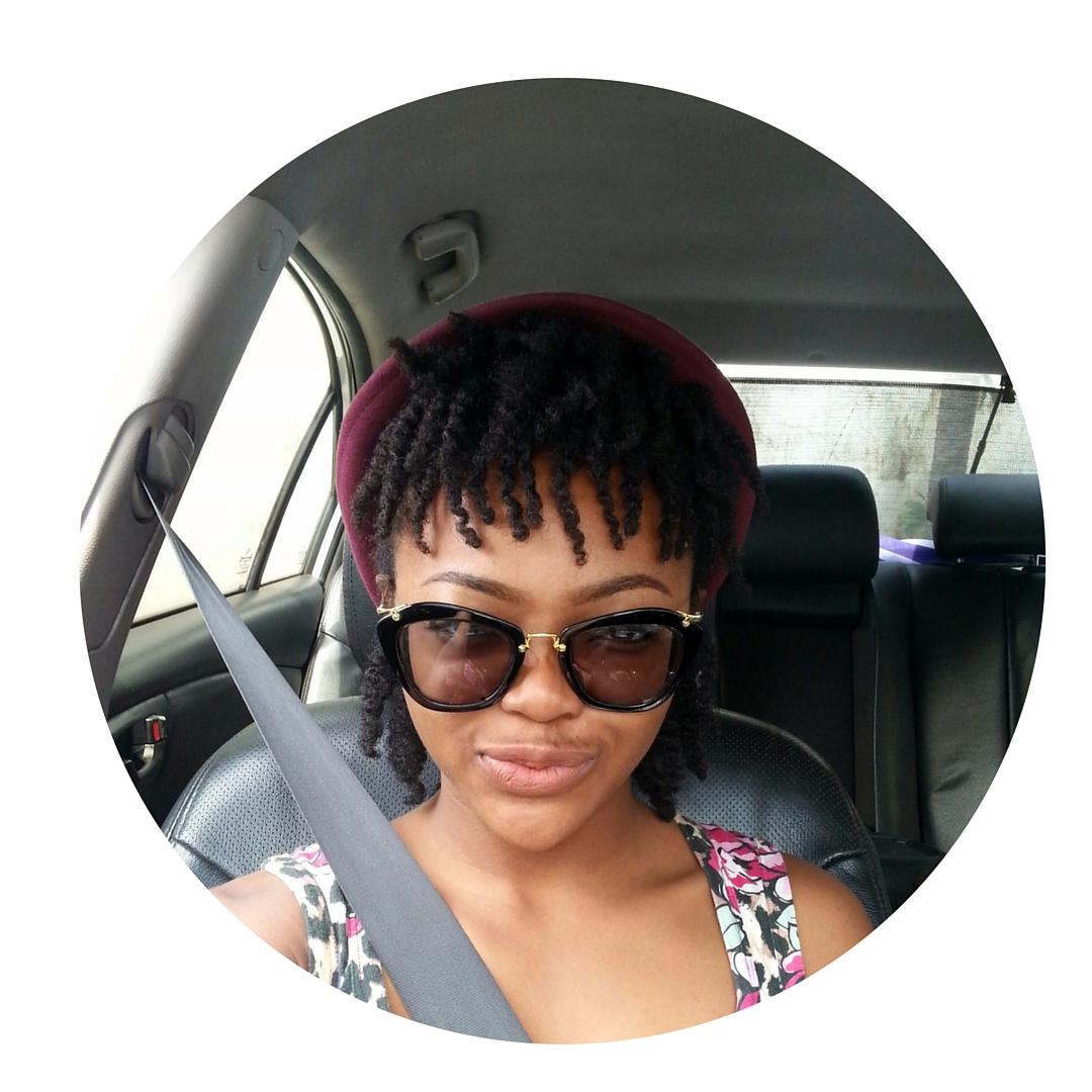 Faking An Afro Crochet With Noble Kinky Bulk Hair Naija