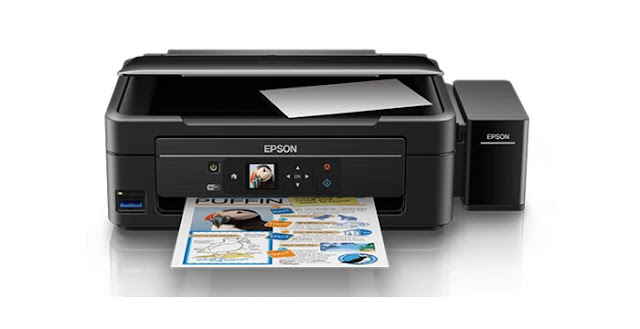 printer epson l485