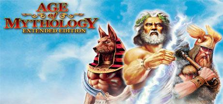 تحميل لعبة Age of Mythology