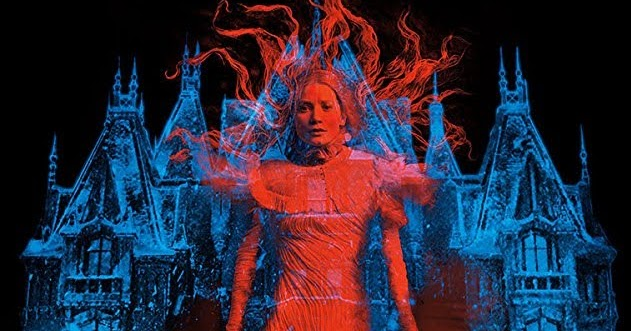 Download Film Crimson Peak 2015
