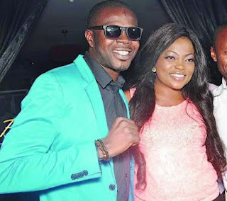 Moe Musa packs out of JJC's house over Funke Akindele