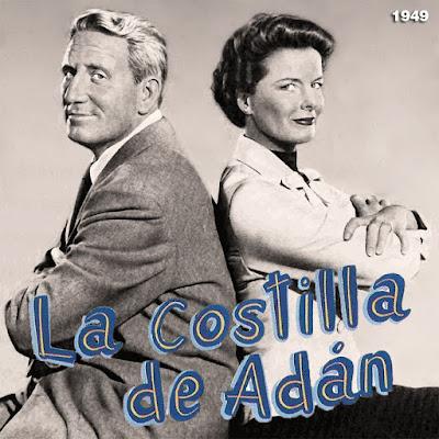 La costilla de Adán - [1949]