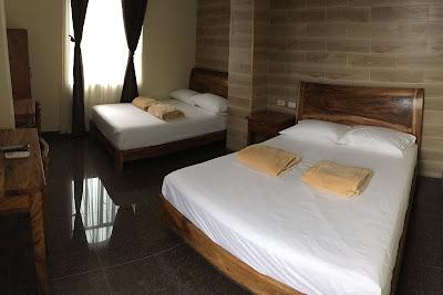 Lucena hotel rooms