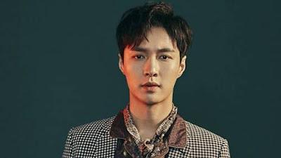 Profil, Biodata Lay EXO