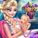 لعبة الطفل الرضيع