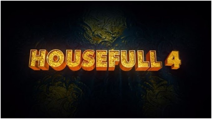 Housefull 4 (2019) Full Movie Download and Watch Online : After Laal Kaptaan, Akshay Kumar's Targeted by Piracy Website Tamilrockers for Free Streaming and Download