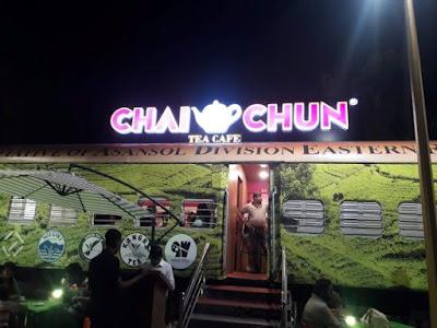 Chai Chun Asansol