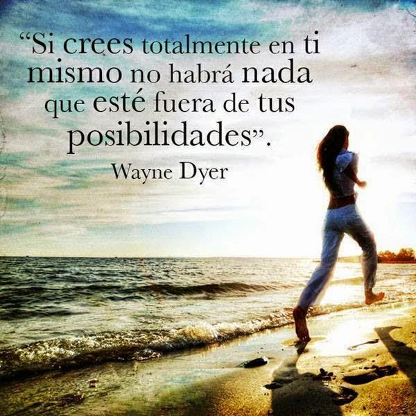 Mi Plan C Frases Pensamientos Wayne Dyer