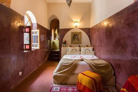 Riad O Ly, Marrakech