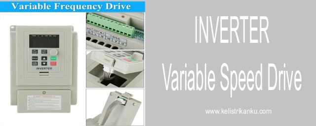 jenis-jenis Inverter
