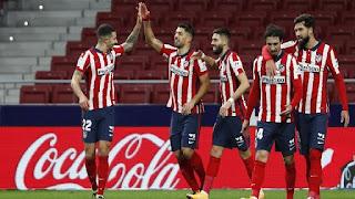 تأجيل مباراة أتلتيكو مدريد وبيلباو وشكوك حول إقامة لقاء ريال مدريد الليلة