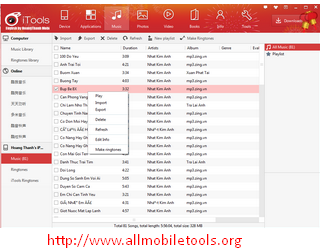 iTools Iphone Latest Version V3.1.7.6 Full Setup Free Download For Windows