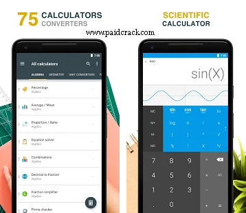 All In One Calculator Pro APK free