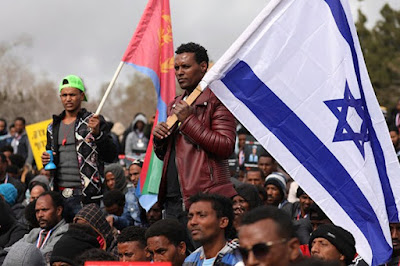 عاجل:انضمام اسرائيل إلى الاتحاد الإفريقي مرة أخرى تصدم نظام الجزائر والبوليساريو