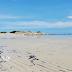 Φώτο: Απίστευτο θέαμα στη Χαλκιδική: «Εξαφανίστηκε» η θάλασσα στο Καρύδι