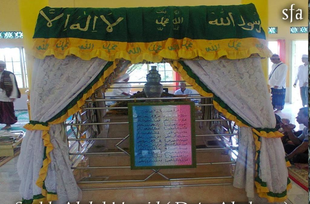 Selain Merugikan Madin, Mendikbud Muhajir Hapus Tiga Tokoh Penyebar Islam Kalsel sebagai Cagar Budaya