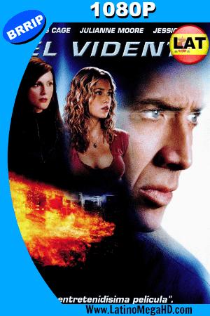 El Vidente (2007) Latino HD 1080P ()