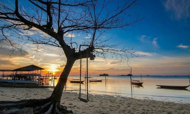 10 Destinasi Wisata di Batam Terbaru & Terhits untuk Dikunjungi