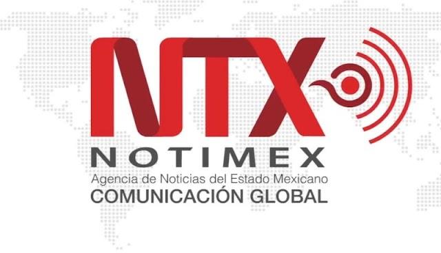 Despedidos de Notimex piden intervención de AMLO