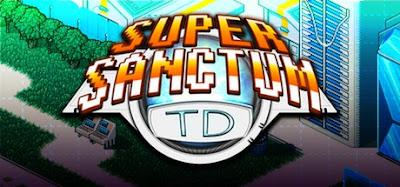 Super Sanctum TD Free Download