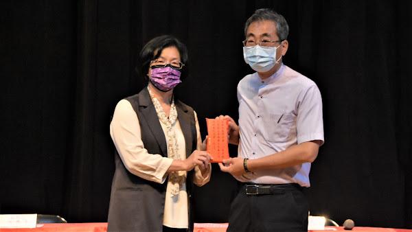 空氣品質維護及改善績效 彰化縣榮獲環保署特優獎