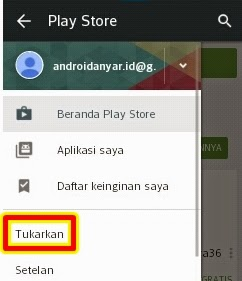 penukaran google play gift cards