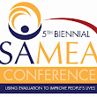 What I'm up to at the 2015 SAMEA Conference