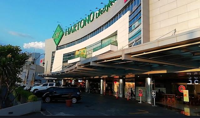 Diakuisisi Pakuwon Group, Begini Rencana Konsep Baru Hartono Mall Solo Baru