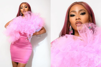 Mercy Eke Celebrates 1 Year Anniversary Of Winning BBNaija (SEE VIDEO)