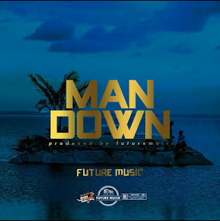 """MUSIC: Future Music - """"Man Down"""" Mp3"""