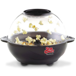Picture of Stir Crazy Popcorn Popper