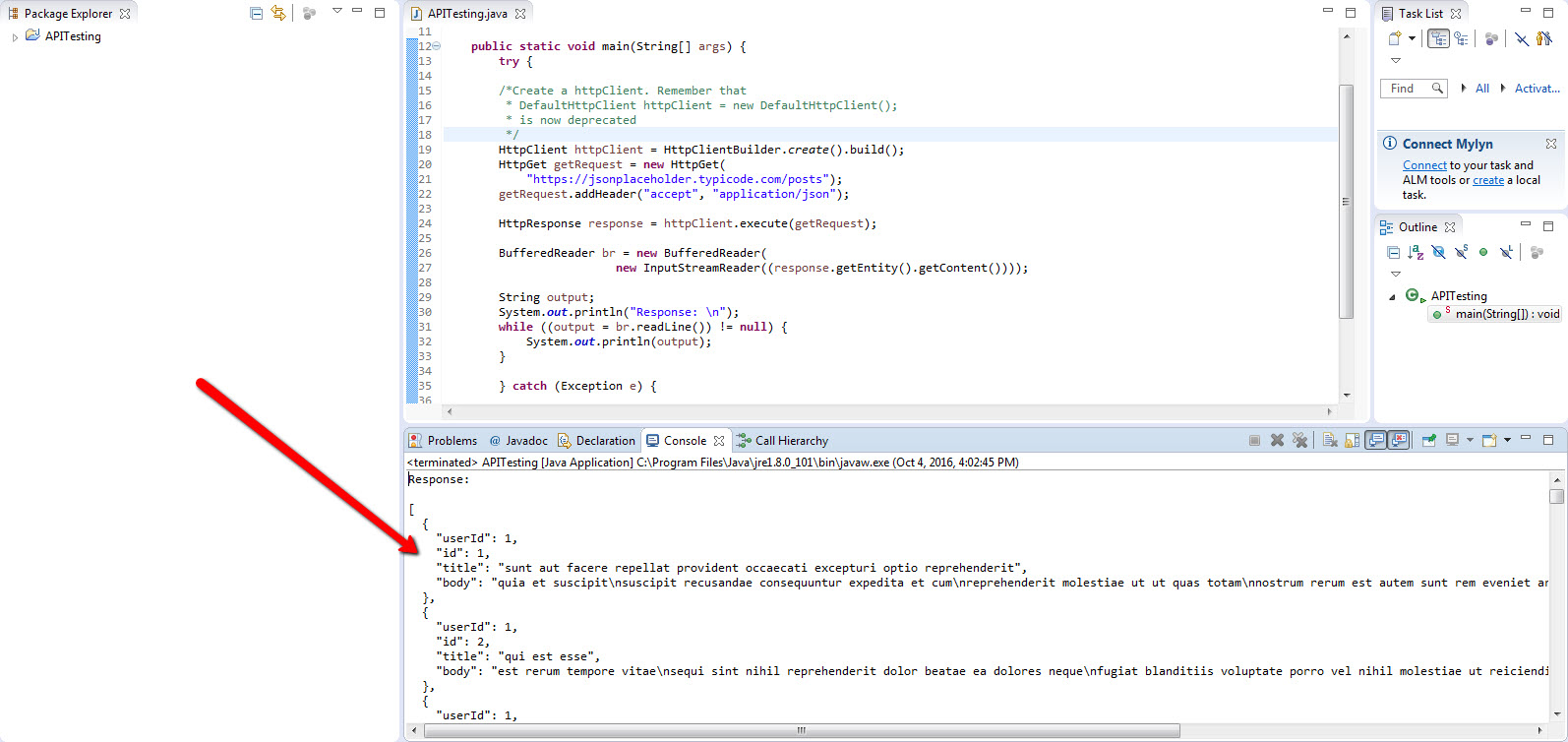 Apache httpclient https example