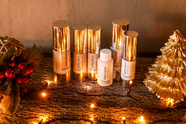 Harley Street skincare. Christmas Gift Guide 2017 - Mandy Charlton's biggest ever Christmas gift guide. The only gift guide you'll need to find presents and gift ideas for the people you love this holiday season