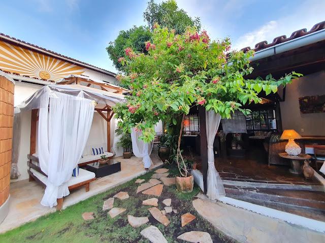 Blog Apaixonados por Viagens - Casa de Maria - Prado - Bahia