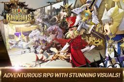 Seven Knights v1.1.20 APK MOD-santrihawa.1