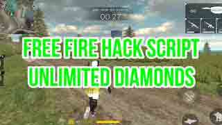 Updated Script For Free Fire