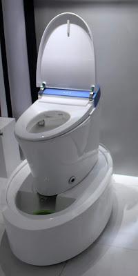 kloset duduk menjadi pilihan produk bersertifikasi SNI