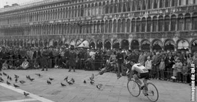 Ciclismo a San Marco