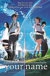 Your Name Legendado Online