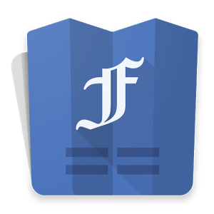 Folio for Facebook & Messenger Mod Premium v3.4.7 Apk