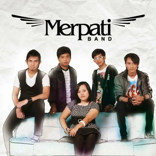Lirik Dan Kunci Gitar Merpati Band