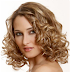 Curly Silk Top Full Lace Wig 100% Human Hair Wig