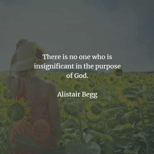 God quotes and sayings that will positively inspire you