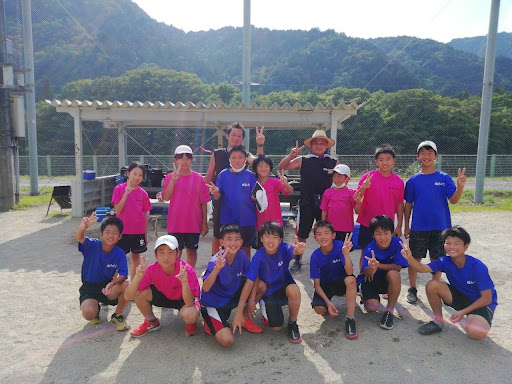 2021.7.24-25 U12.11 木曽少年サッカーフェスティバル