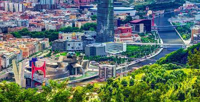 Turismo en Bilbao, qué visitar